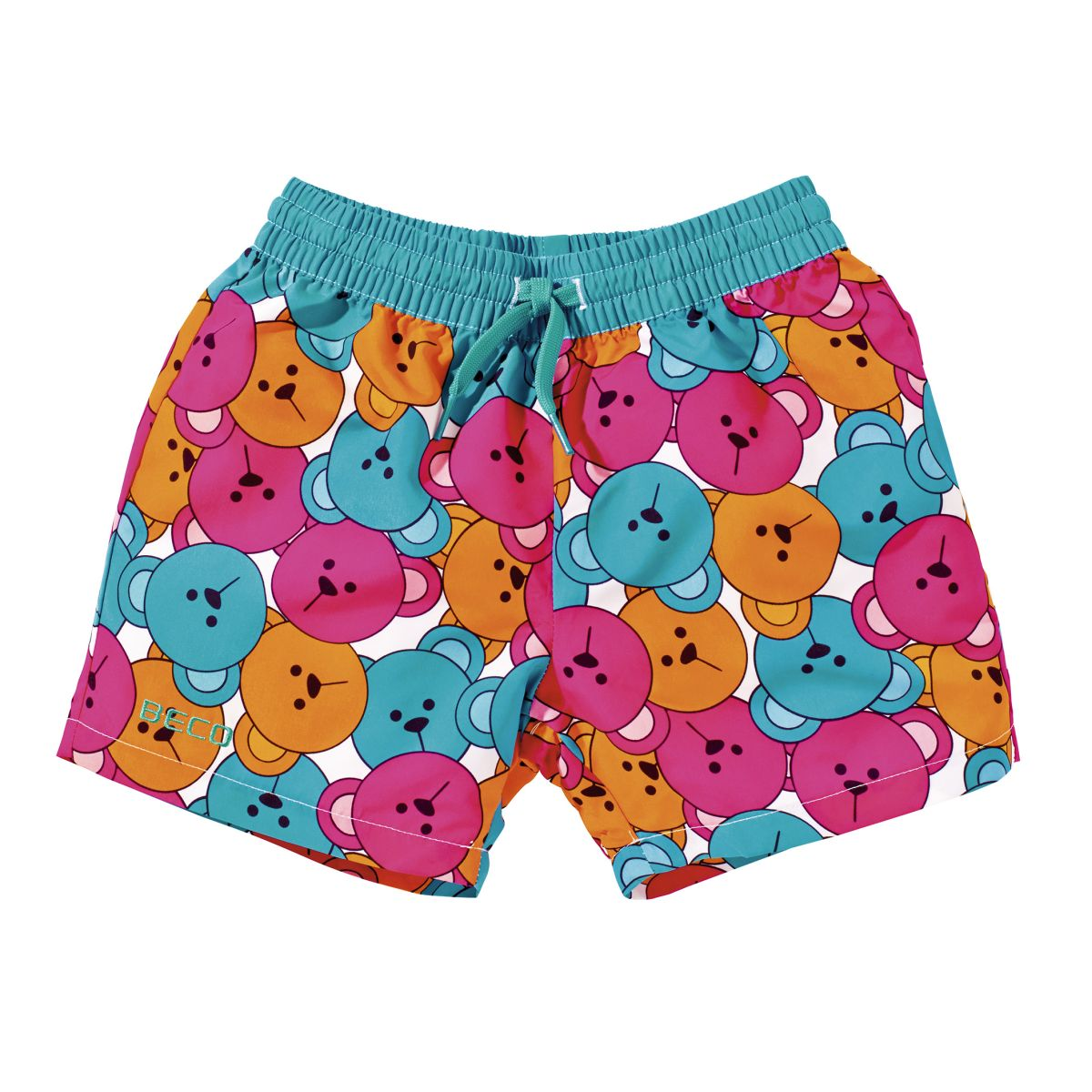 30f259e46b6 Little Girls. Shorts – Beco-sport